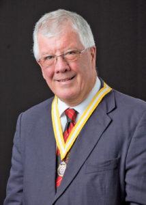 Pat Feighery